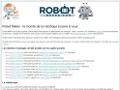 site : Forum pour les passionnés de robotique